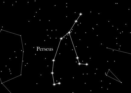 Stjernetegnet Perseus
