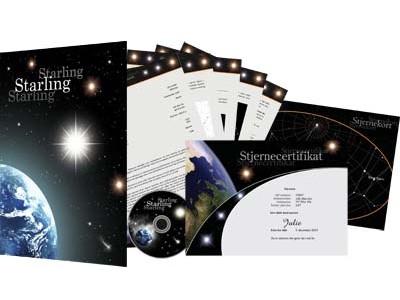 DA Package Starlight NEW