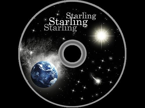 Stellarium CD