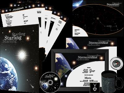 Deluxe-pakke