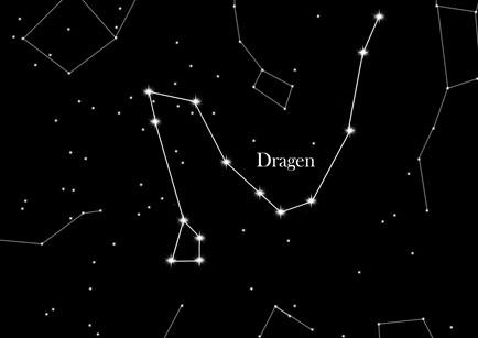 Stjernetegnet Dragen