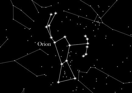 Stjernetegnet Orion