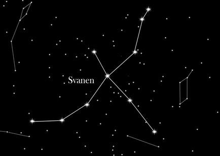Stjernetegnet Svanen