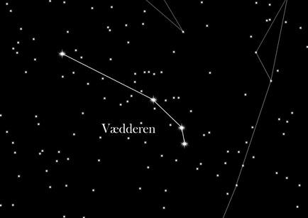 Stjernetegnet Vædderen