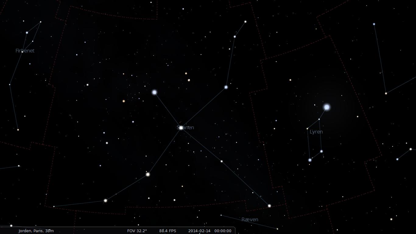 Find din stjerne