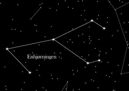Stjernetegnet Enhjørningen