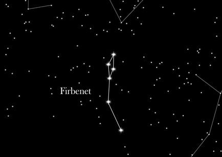 Stjernetegnet Firbenet
