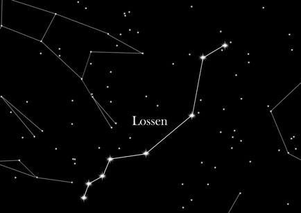 Stjernetegnet Lossen