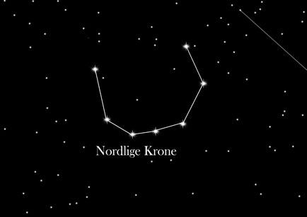 Stjernetegnet Nordlige Krone