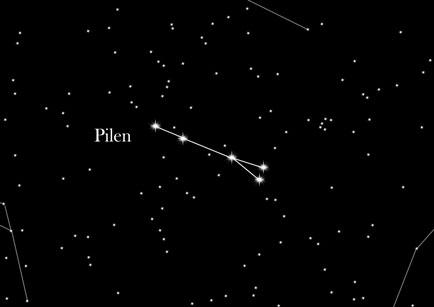 Stjernetegnet Pilen