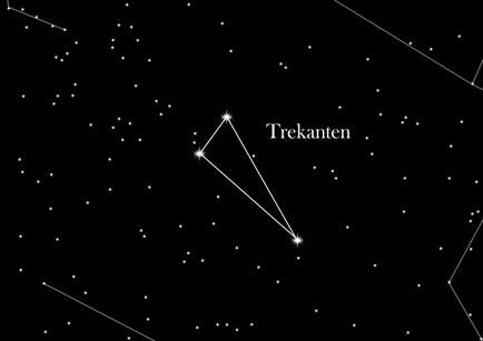 Stjernetegnet Trekanten